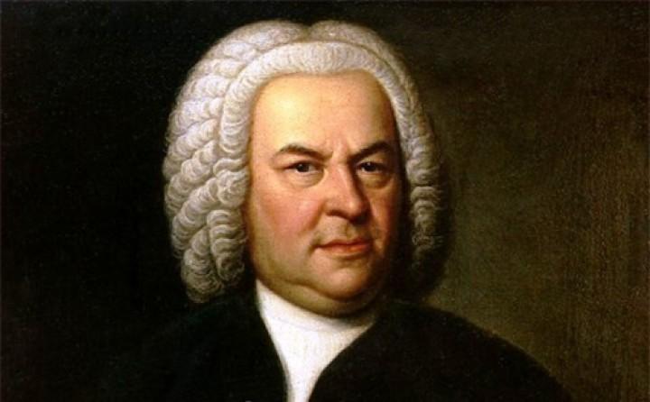 johann, sebastian, bach, offrande musicale