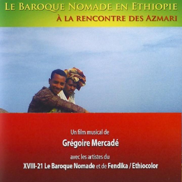 Baroque nomade en Ethiopie