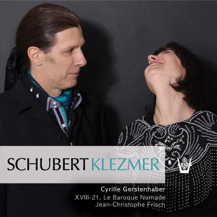 Le Baroque Nomade Schubert Klezmer