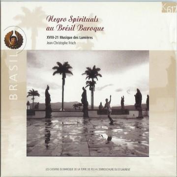 Le Baroque Nomade Brésil Baroque