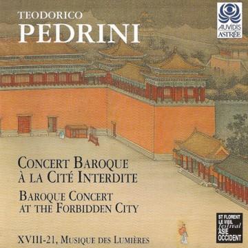 Le Baroque Nomade Concert Baroque à la Cité Interdite