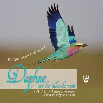 Le Baroque Nomade Daphné