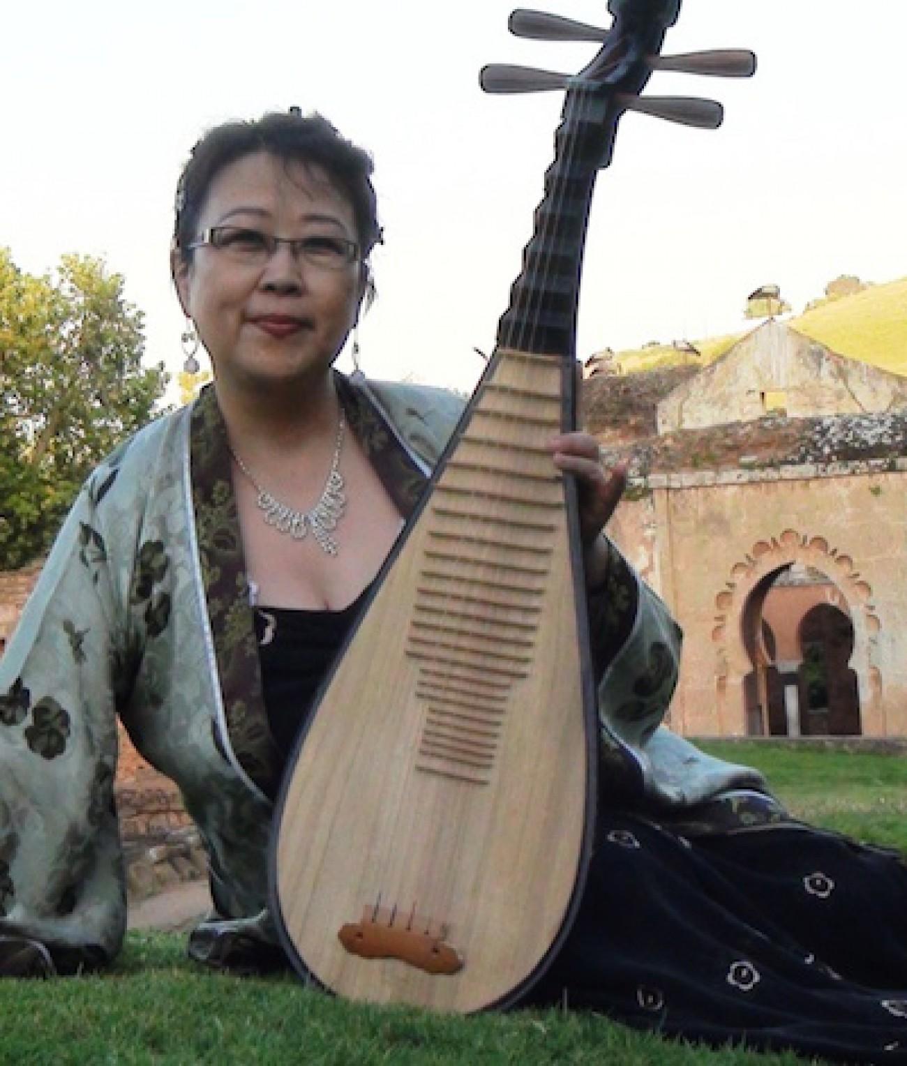 wang weiping baroque nomade